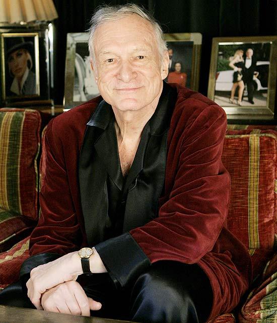 Hugh hefner viagra
